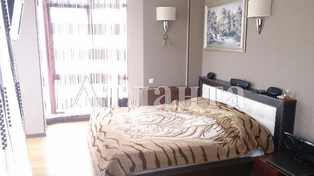 Продается 2-комнатная квартира в новострое на ул. Тенистая — 260 000 у.е. (фото №8)