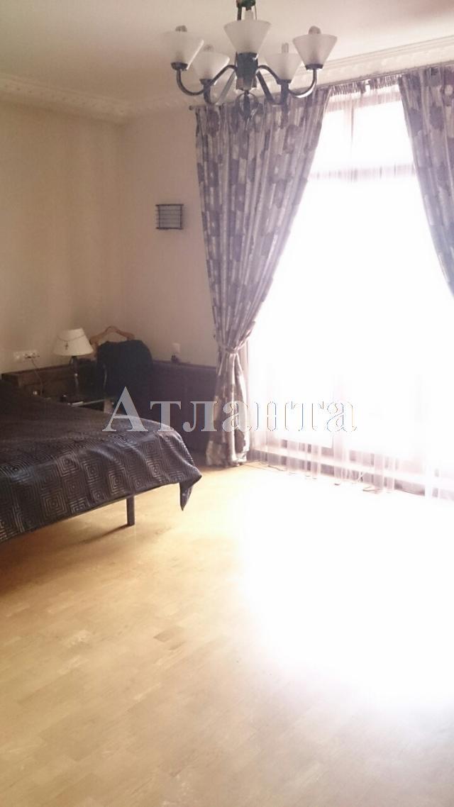 Продается 2-комнатная квартира в новострое на ул. Тенистая — 260 000 у.е. (фото №9)