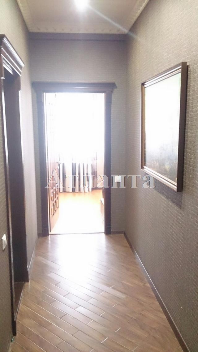 Продается 2-комнатная квартира в новострое на ул. Тенистая — 260 000 у.е. (фото №10)