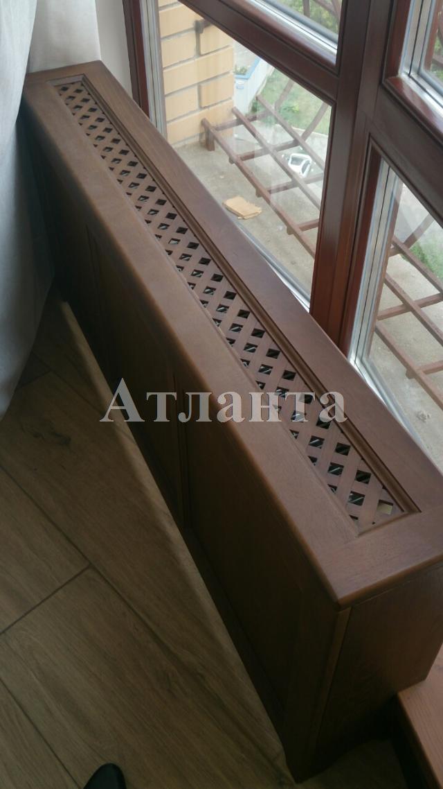 Продается 2-комнатная квартира в новострое на ул. Тенистая — 260 000 у.е. (фото №11)