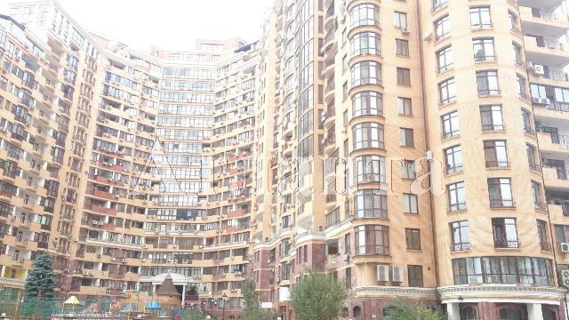 Продается 2-комнатная квартира в новострое на ул. Тенистая — 260 000 у.е. (фото №14)