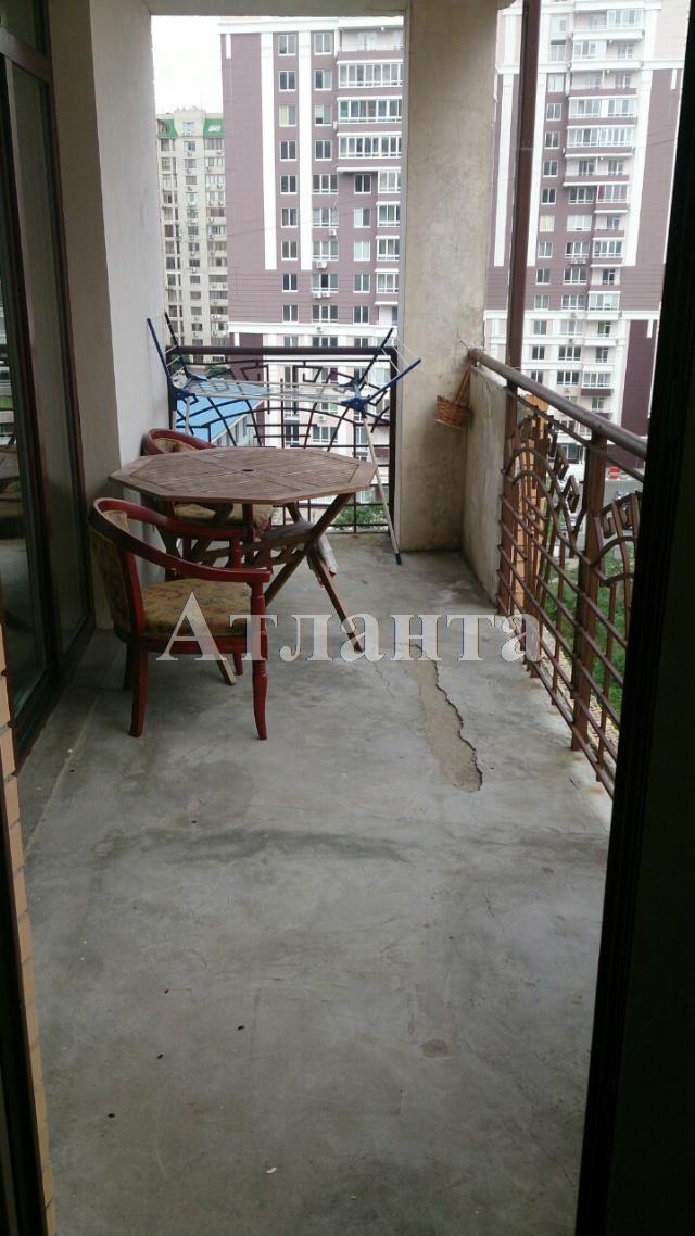 Продается 2-комнатная квартира в новострое на ул. Тенистая — 260 000 у.е. (фото №15)