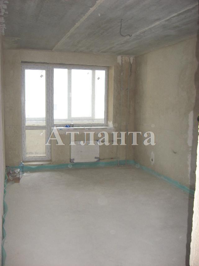 Продается 1-комнатная квартира в новострое на ул. Маршала Говорова — 55 000 у.е. (фото №2)