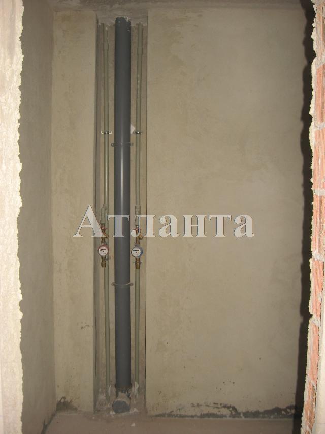 Продается 1-комнатная квартира в новострое на ул. Маршала Говорова — 55 000 у.е. (фото №3)