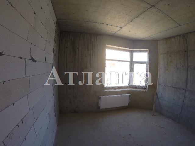 Продается 2-комнатная квартира в новострое на ул. Маршала Говорова — 76 000 у.е. (фото №2)