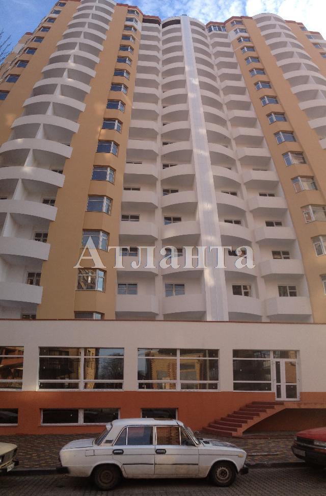 Продается 2-комнатная квартира в новострое на ул. Маршала Говорова — 76 000 у.е. (фото №3)