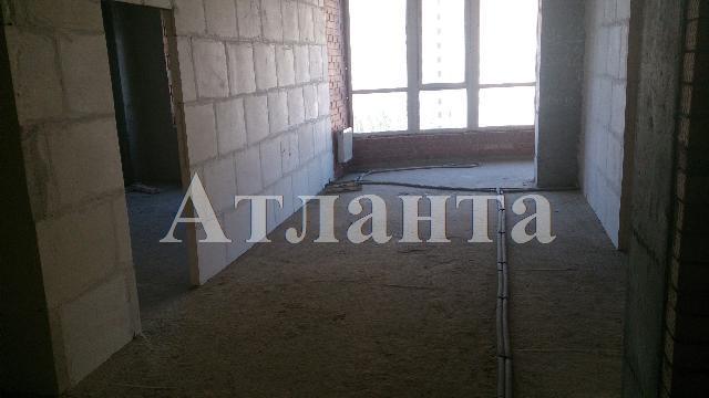 Продается 3-комнатная квартира в новострое на ул. Маршала Говорова — 110 000 у.е.