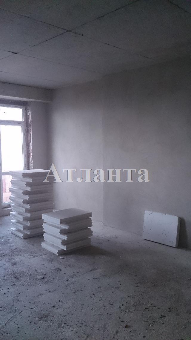 Продается 3-комнатная квартира в новострое на ул. Маршала Говорова — 85 000 у.е. (фото №3)
