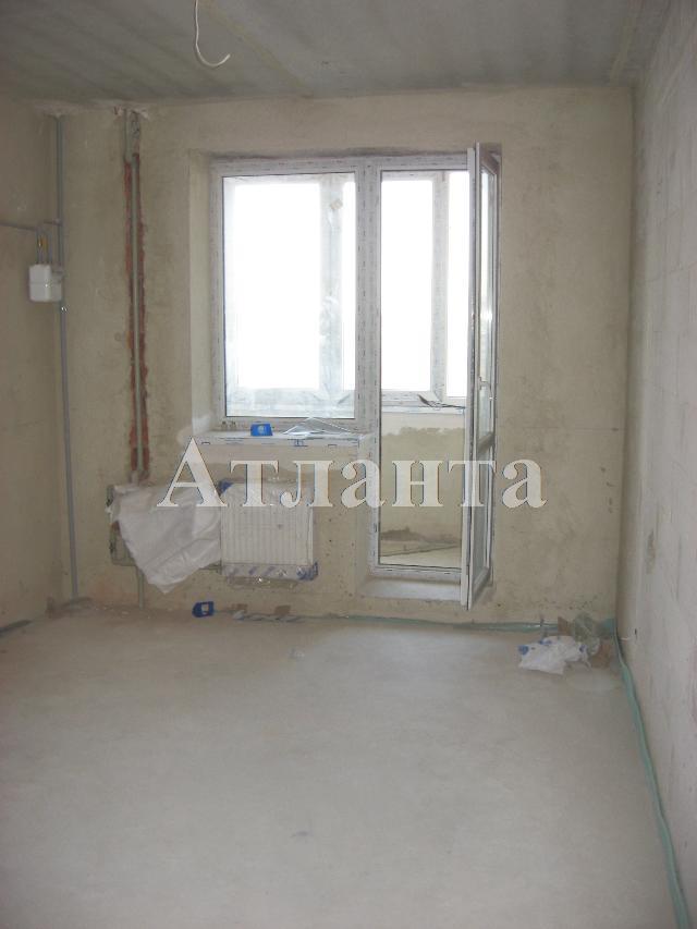 Продается 1-комнатная квартира в новострое на ул. Маршала Говорова — 52 000 у.е. (фото №2)
