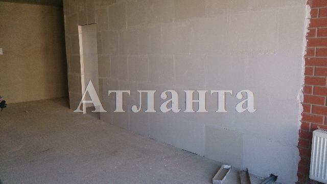 Продается 1-комнатная квартира в новострое на ул. Маршала Говорова — 52 000 у.е. (фото №3)