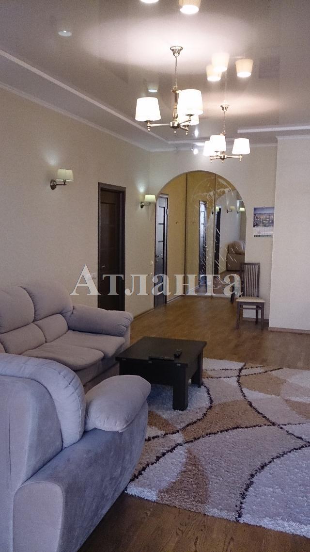 Продается 2-комнатная квартира в новострое на ул. Армейская — 145 000 у.е. (фото №2)