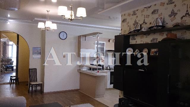 Продается 2-комнатная квартира в новострое на ул. Армейская — 145 000 у.е. (фото №3)