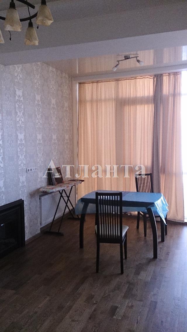 Продается 2-комнатная квартира в новострое на ул. Армейская — 145 000 у.е. (фото №4)