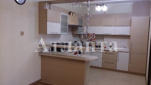 Продается 2-комнатная квартира в новострое на ул. Армейская — 145 000 у.е. (фото №5)