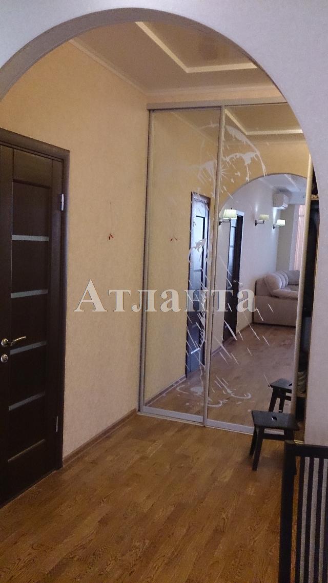 Продается 2-комнатная квартира в новострое на ул. Армейская — 145 000 у.е. (фото №6)