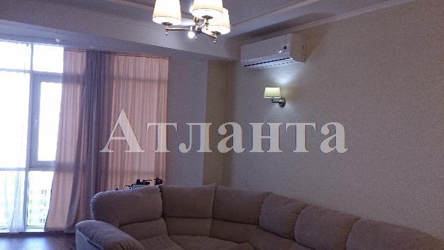Продается 2-комнатная квартира в новострое на ул. Армейская — 145 000 у.е. (фото №7)