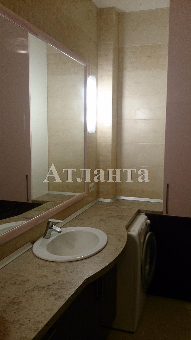 Продается 2-комнатная квартира в новострое на ул. Армейская — 145 000 у.е. (фото №9)