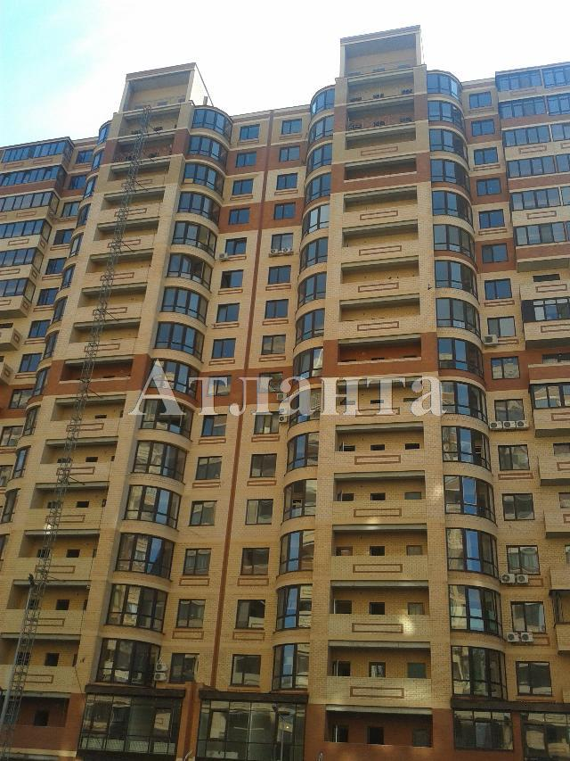 Продается 3-комнатная квартира в новострое на ул. Армейская — 135 000 у.е.
