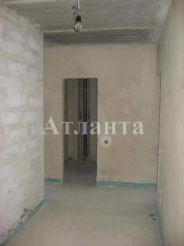 Продается 3-комнатная квартира в новострое на ул. Армейская — 135 000 у.е. (фото №2)