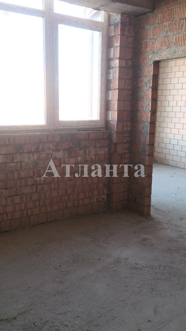 Продается 1-комнатная квартира в новострое на ул. Армейская — 75 000 у.е. (фото №2)