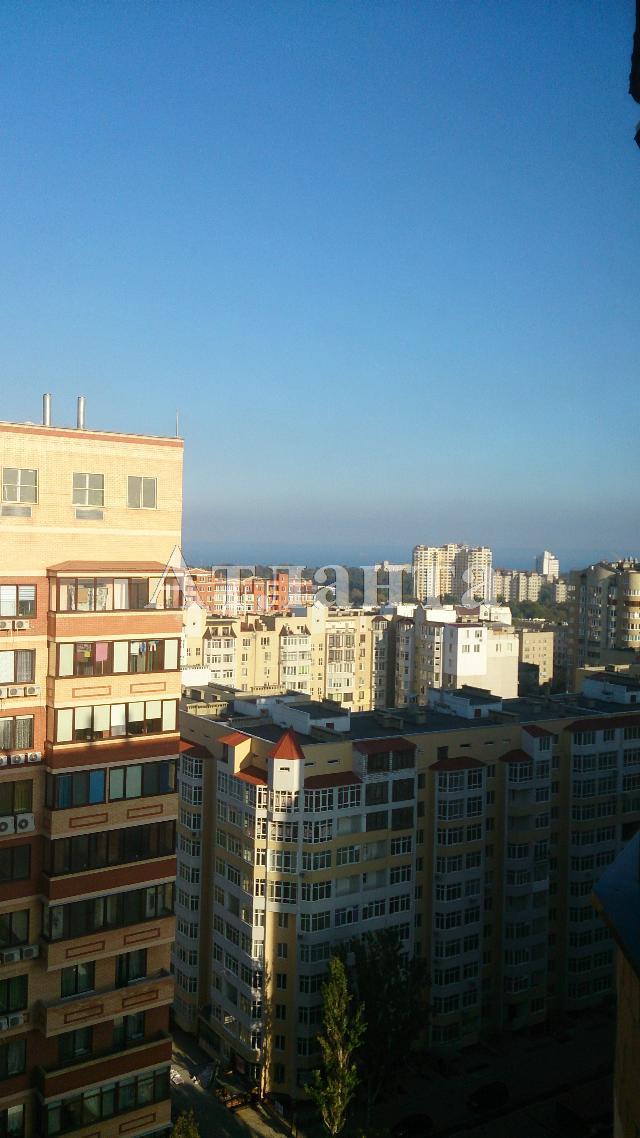 Продается 1-комнатная квартира в новострое на ул. Армейская — 75 000 у.е. (фото №4)