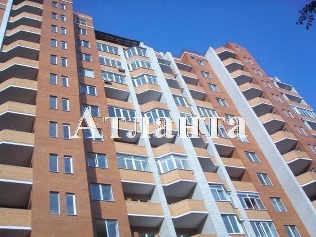 Продается 2-комнатная квартира в новострое на ул. Маршала Говорова — 69 000 у.е.