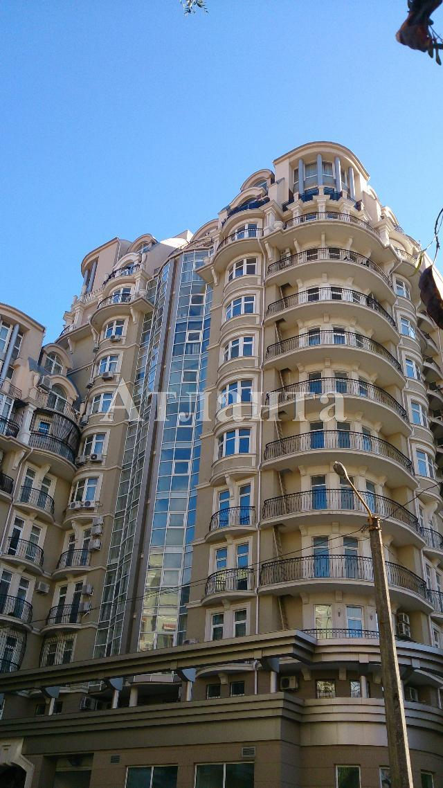 Продается 2-комнатная квартира в новострое на ул. Сабанский Пер. — 140 000 у.е.