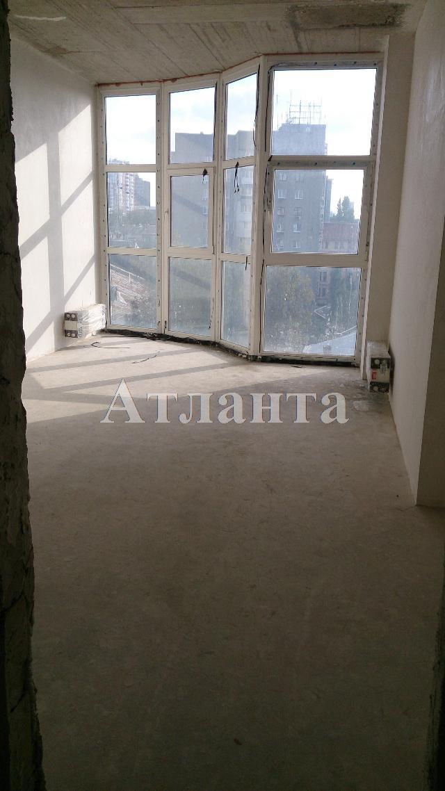 Продается 2-комнатная квартира в новострое на ул. Сабанский Пер. — 140 000 у.е. (фото №2)
