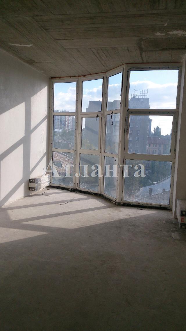Продается 2-комнатная квартира в новострое на ул. Сабанский Пер. — 140 000 у.е. (фото №3)