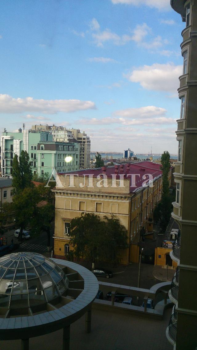 Продается 2-комнатная квартира в новострое на ул. Сабанский Пер. — 140 000 у.е. (фото №6)