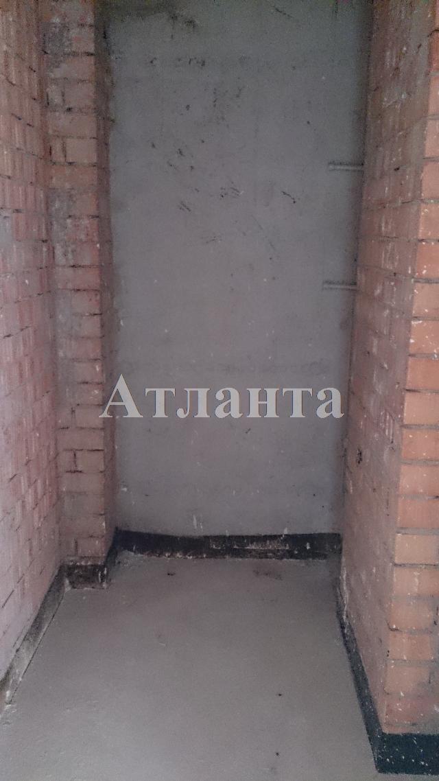 Продается 2-комнатная квартира в новострое на ул. Сабанский Пер. — 140 000 у.е. (фото №7)