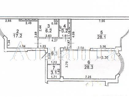 Продается 2-комнатная квартира в новострое на ул. Сабанский Пер. — 140 000 у.е. (фото №8)