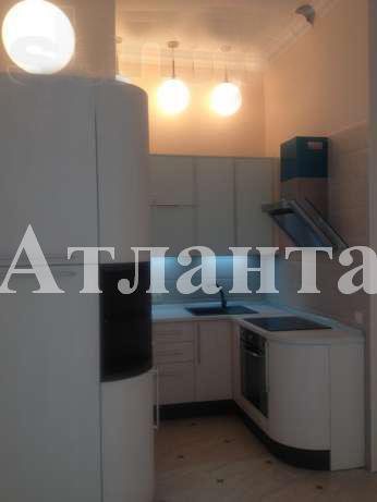 Продается 1-комнатная квартира в новострое на ул. Генуэзская — 100 000 у.е. (фото №3)