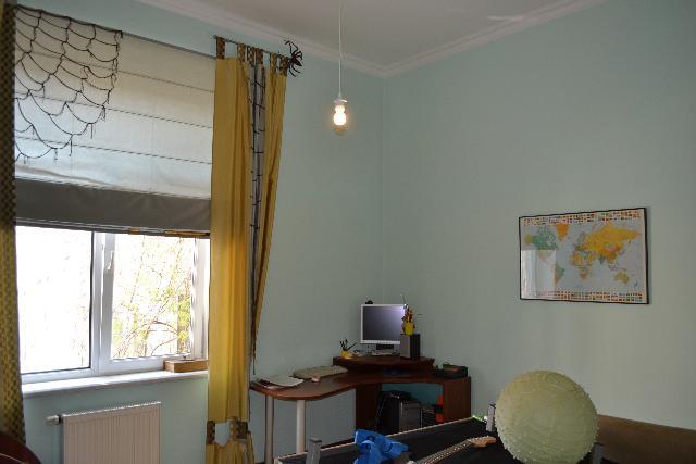 Продается 3-комнатная квартира в новострое на ул. Большая Арнаутская — 150 000 у.е. (фото №5)