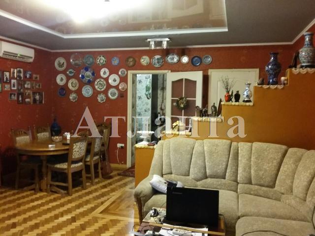 Продается 3-комнатная квартира на ул. Запорожская — 80 000 у.е. (фото №2)