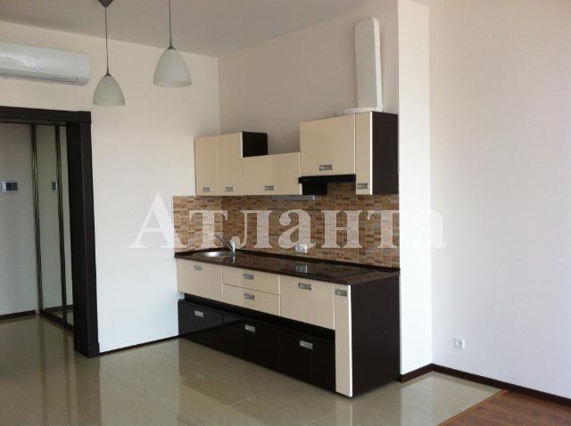 Продается 2-комнатная квартира в новострое на ул. Генуэзская — 120 000 у.е.
