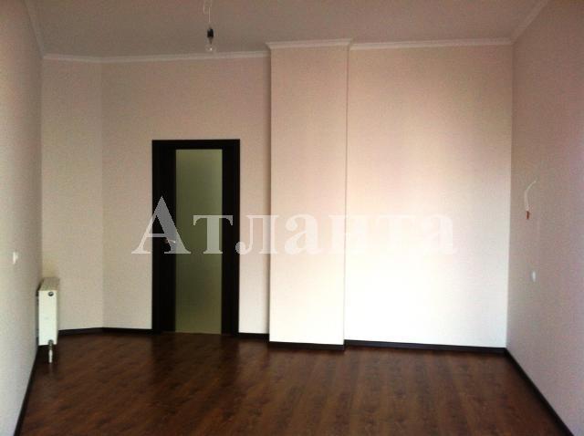 Продается 2-комнатная квартира в новострое на ул. Генуэзская — 120 000 у.е. (фото №4)