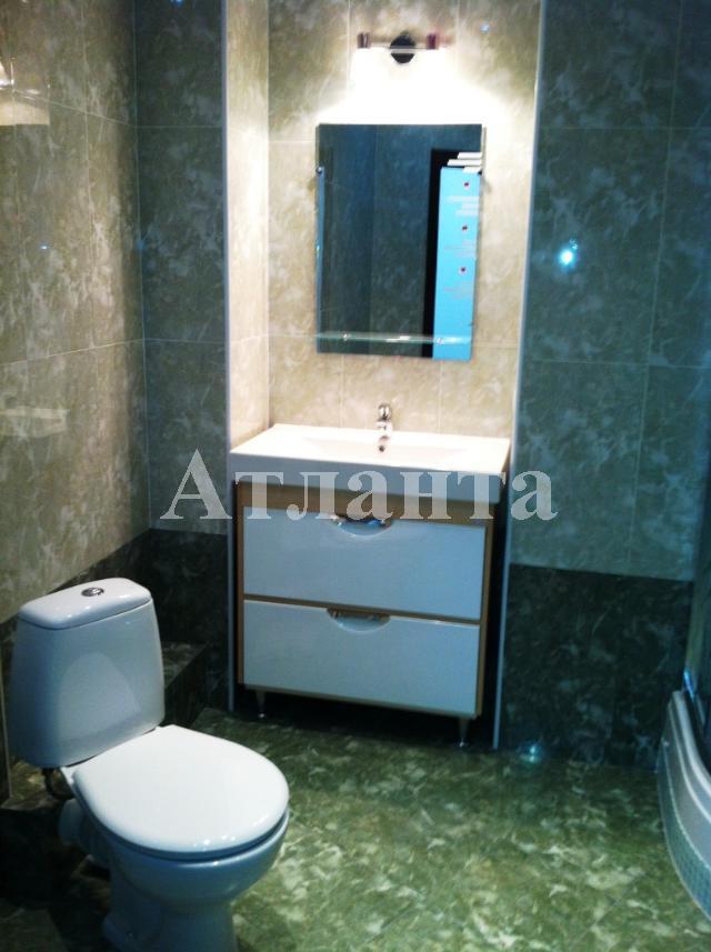 Продается 2-комнатная квартира в новострое на ул. Генуэзская — 120 000 у.е. (фото №9)