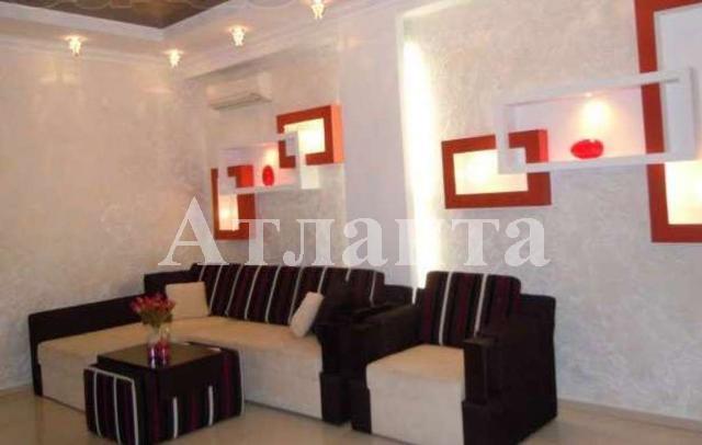 Продается 2-комнатная квартира в новострое на ул. Гагаринское Плато — 250 000 у.е. (фото №2)