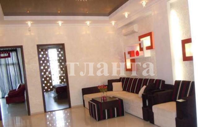Продается 2-комнатная квартира в новострое на ул. Гагаринское Плато — 250 000 у.е. (фото №3)