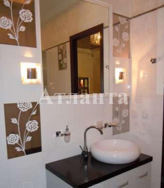 Продается 2-комнатная квартира в новострое на ул. Гагаринское Плато — 250 000 у.е. (фото №5)