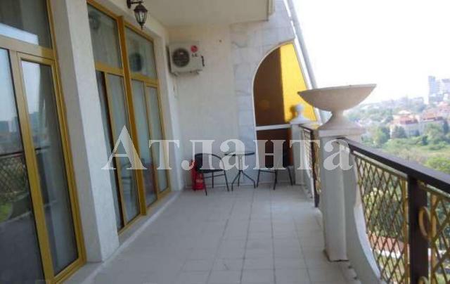 Продается 2-комнатная квартира в новострое на ул. Гагаринское Плато — 250 000 у.е. (фото №6)