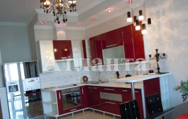 Продается 2-комнатная квартира в новострое на ул. Гагаринское Плато — 250 000 у.е. (фото №7)