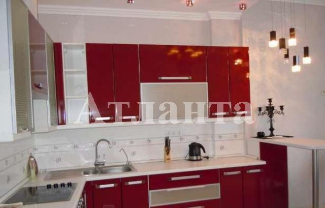 Продается 2-комнатная квартира в новострое на ул. Гагаринское Плато — 250 000 у.е. (фото №8)