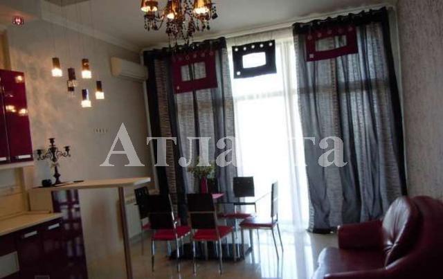 Продается 2-комнатная квартира в новострое на ул. Гагаринское Плато — 250 000 у.е. (фото №10)