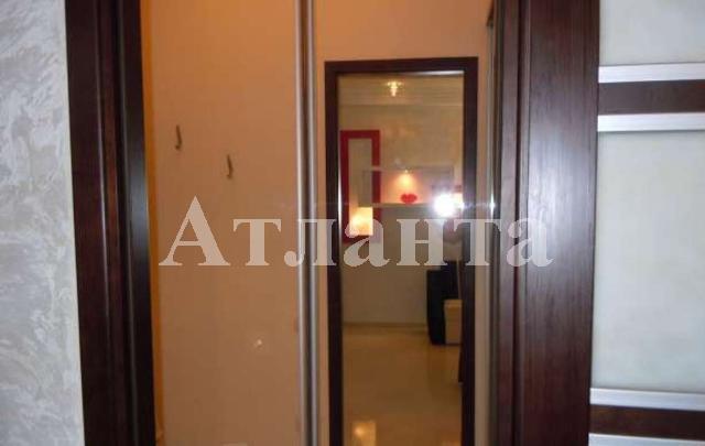 Продается 2-комнатная квартира в новострое на ул. Гагаринское Плато — 250 000 у.е. (фото №11)