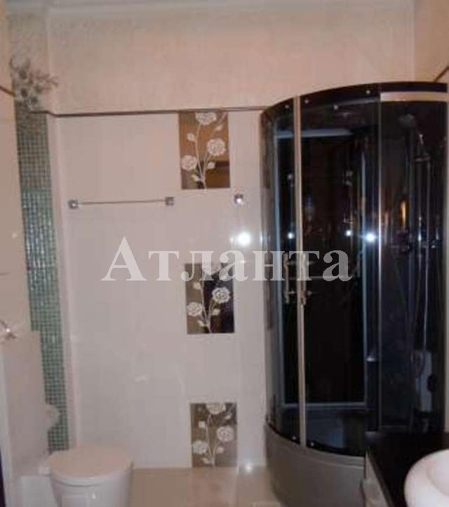 Продается 2-комнатная квартира в новострое на ул. Гагаринское Плато — 250 000 у.е. (фото №12)