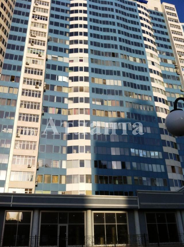 Продается 3-комнатная квартира в новострое на ул. Генуэзская — 310 000 у.е.
