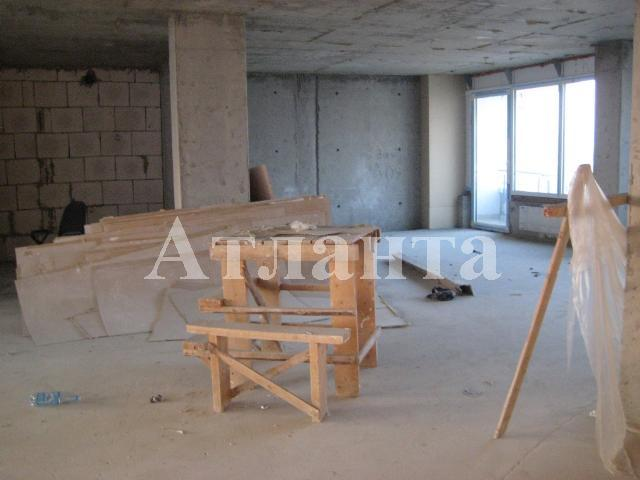 Продается 4-комнатная квартира в новострое на ул. Литературная — 350 000 у.е. (фото №3)