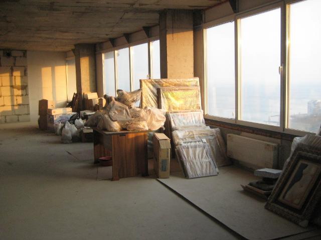 Продается 4-комнатная квартира в новострое на ул. Литературная — 350 000 у.е. (фото №5)